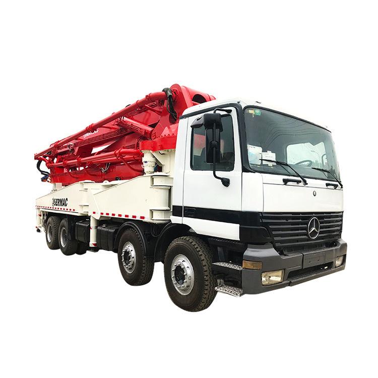 Used Concrete Pump Truck SCL140
