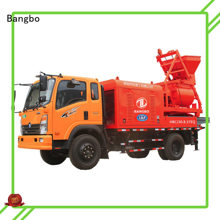 Great concrete mixer truck manufacturers supplier for tunnel project
